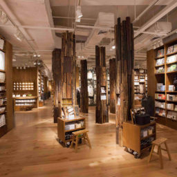 杉本貴志が設立した空間デザインの会社 スーパーポテト が スタッフを募集中 アーキテクチャーフォト ジョブボード